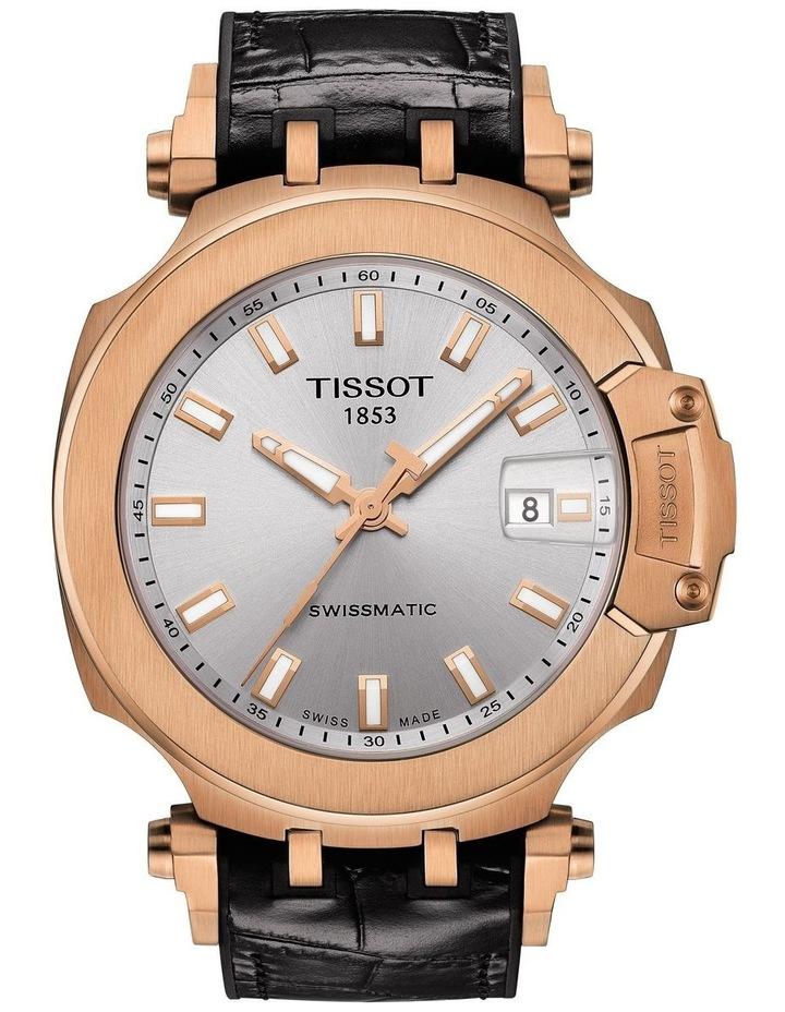 T-Race Swissmatic Watch T115.407.37.031.00 image 1