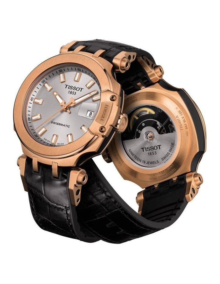 T-Race Swissmatic Watch T115.407.37.031.00 image 3