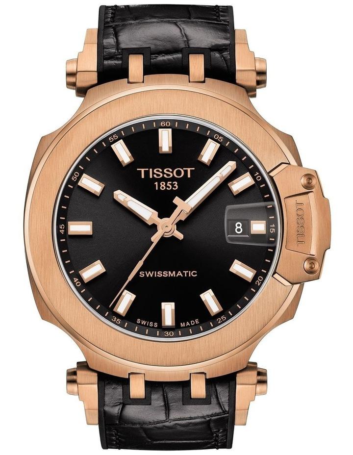T-Race Swissmatic Watch T115.407.37.051.00 image 1