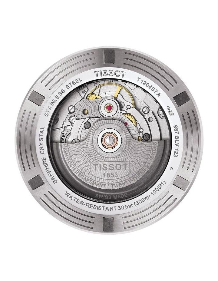 Seastar 1000 Powermatic 80 Watch T120.407.17.051.00 image 2