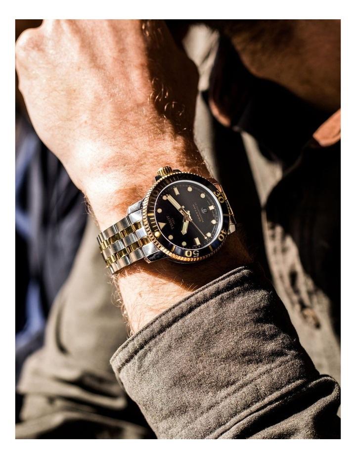 Seastar 1000 Powermatic 80 Watch T120.407.22.051.00 image 2