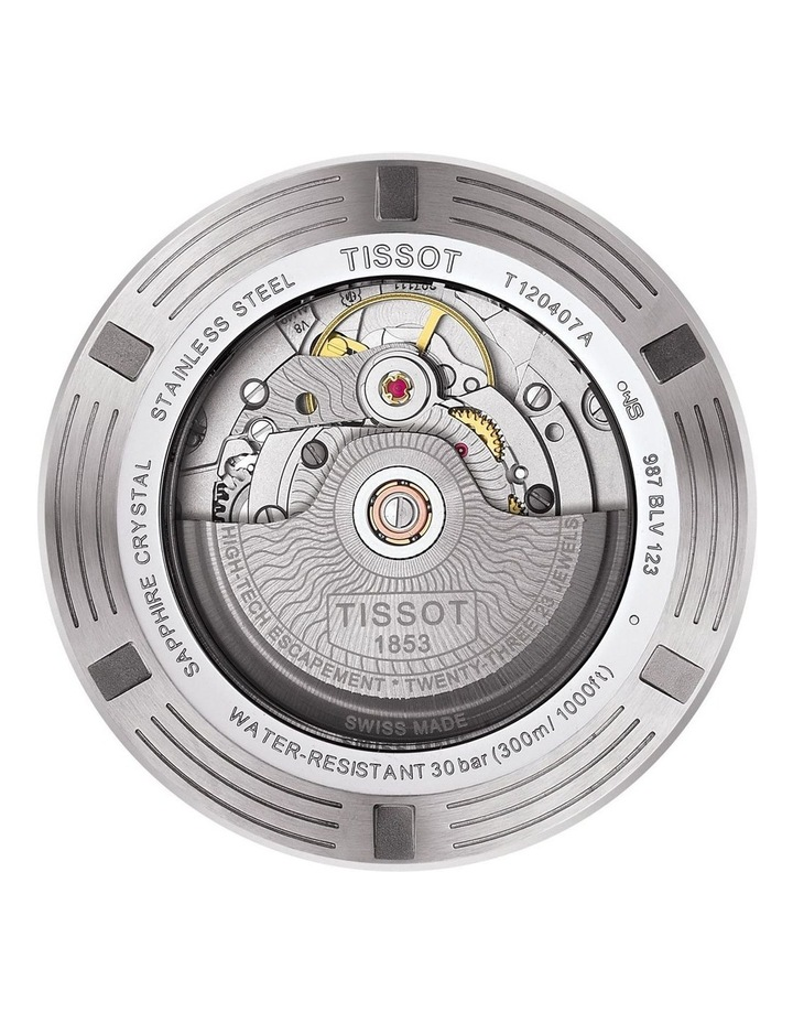 Seastar 1000 Powermatic 80 Watch T120.407.22.051.00 image 3