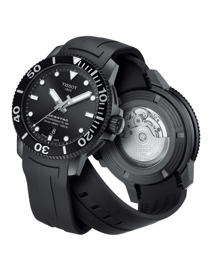 Seastar 1000 Powermatic 80 Watch T120.407.37.051.00 image 3