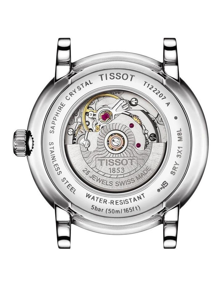 Carson Premium Automatic Lady Watch T122.207.22.031.01 image 2