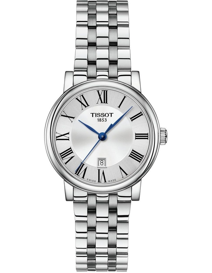 Carson Premium Lady Watch T122.210.11.033.00 image 1