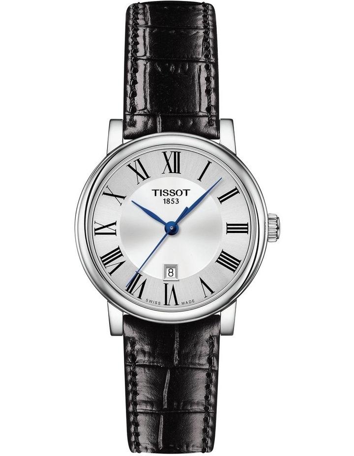 Carson Premium Lady Watch T122.210.16.033.00 image 1