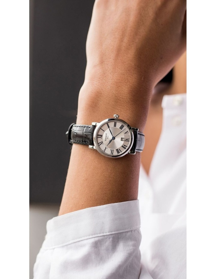 Carson Premium Lady Watch T122.210.16.033.00 image 2