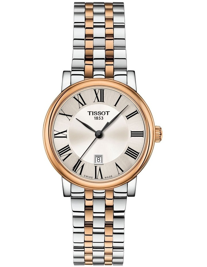 Carson Premium Lady Watch T122.210.22.033.01 image 1