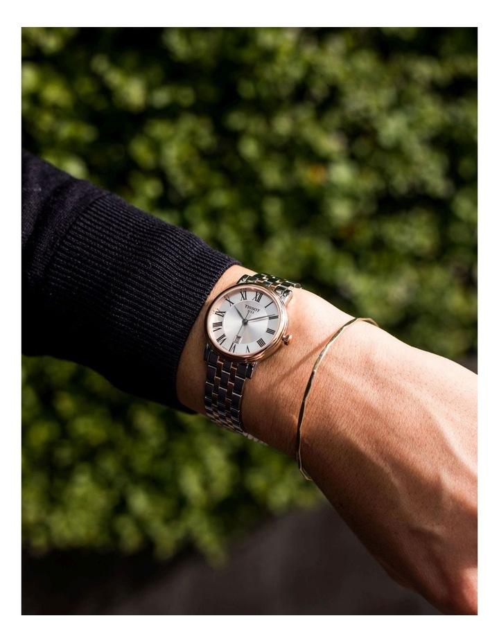 Carson Premium Lady Watch T122.210.22.033.01 image 2