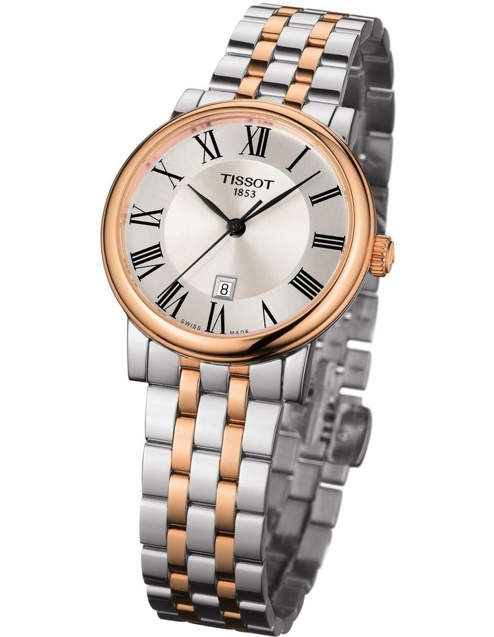Carson Premium Lady Watch T122.210.22.033.01 image 2
