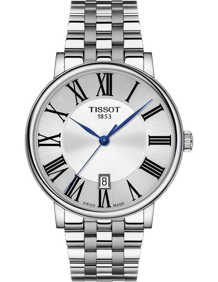 Carson Premium Watch T122.410.11.033.00 image 1