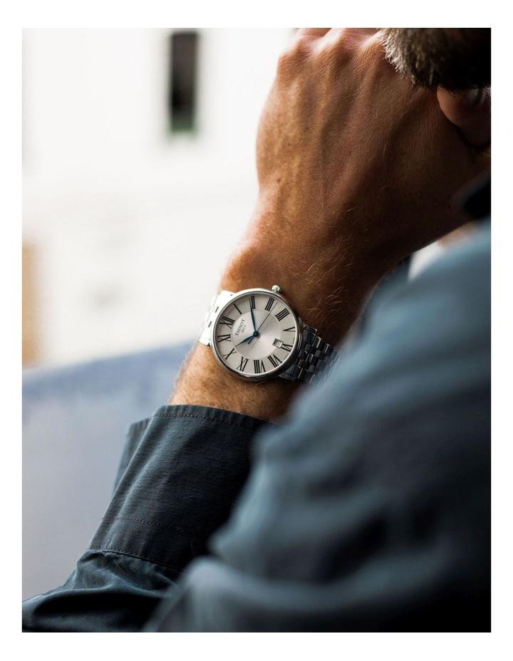 Carson Premium Watch T122.410.11.033.00 image 2