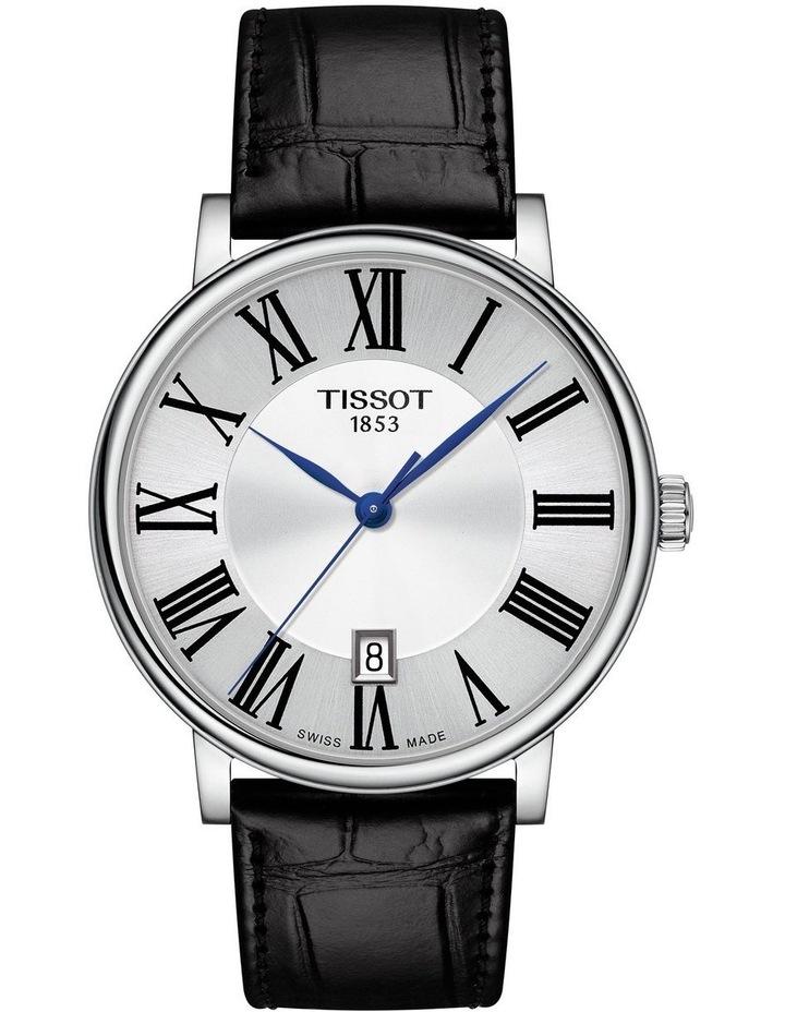 Carson Premium Watch T122.410.16.033.00 image 1