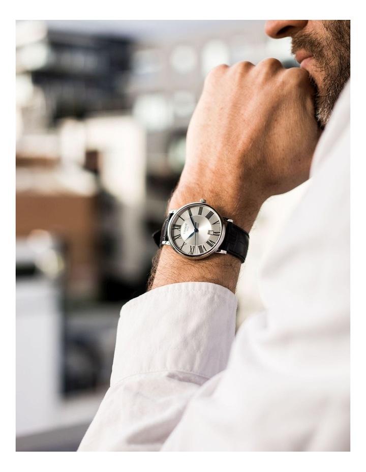 Carson Premium Watch T122.410.16.033.00 image 2