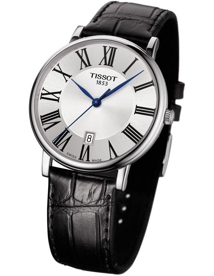Carson Premium Watch T122.410.16.033.00 image 3