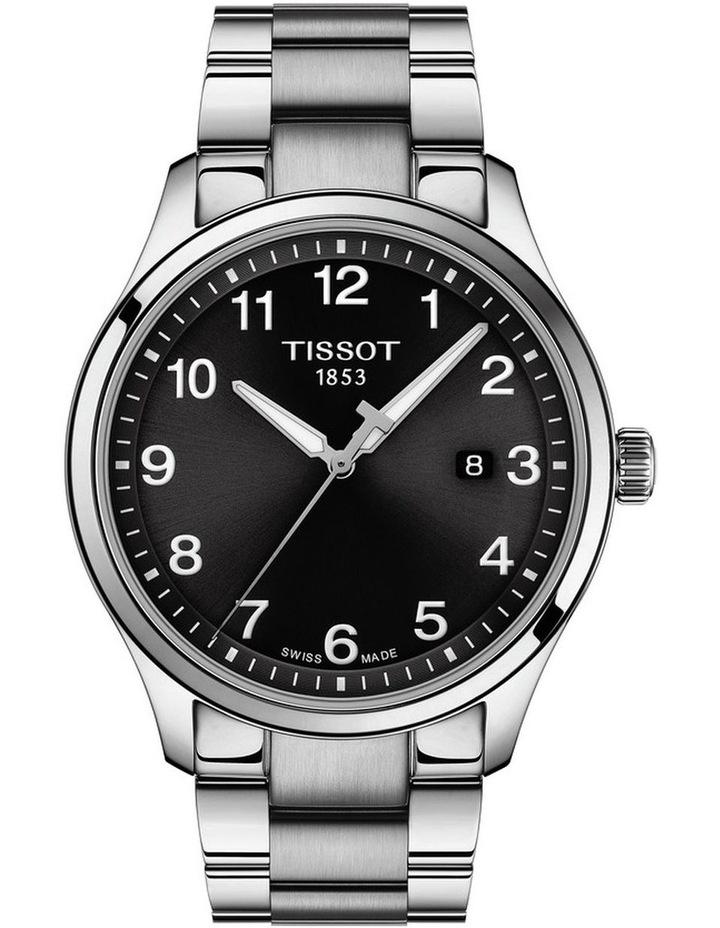 Gent XL Classic Watch T116.410.11.057.00 image 1