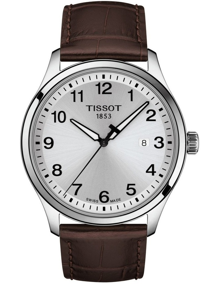 Gent XL Classic Watch T116.410.16.037.00 image 1