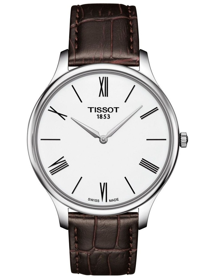Tradition 5.5 Watch T063.409.16.018.00 image 1