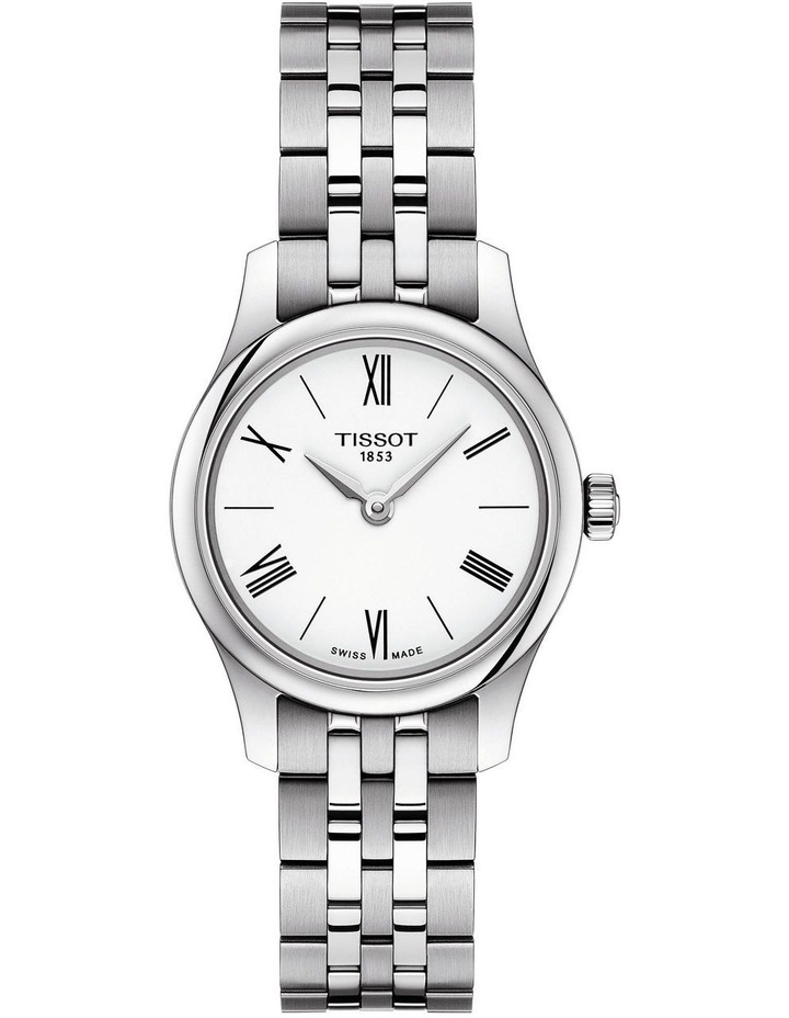 Tradition 5.5 Lady Watch T063.009.11.018.00 image 1