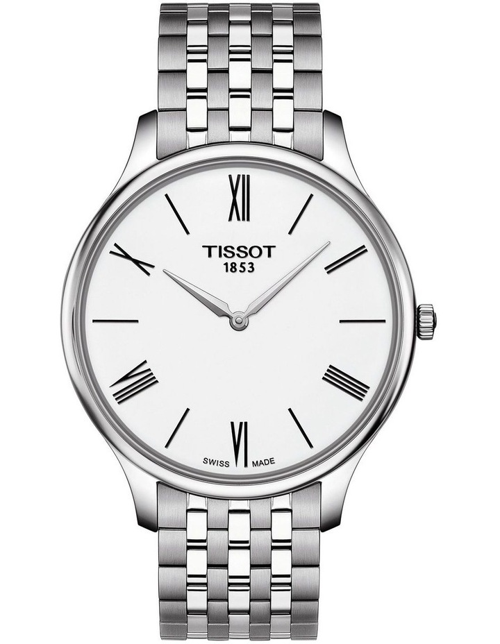 Tradition 5.5 Watch T063.409.11.018.00 image 1