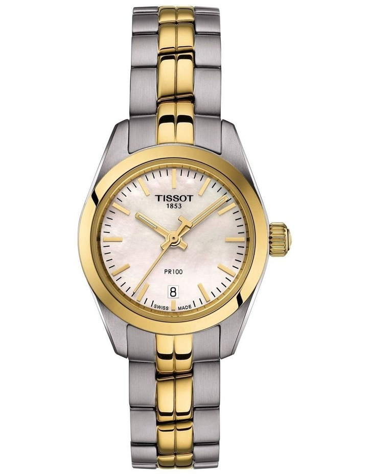 PR 100 Lady Small Watch T101.010.22.111.00 image 1