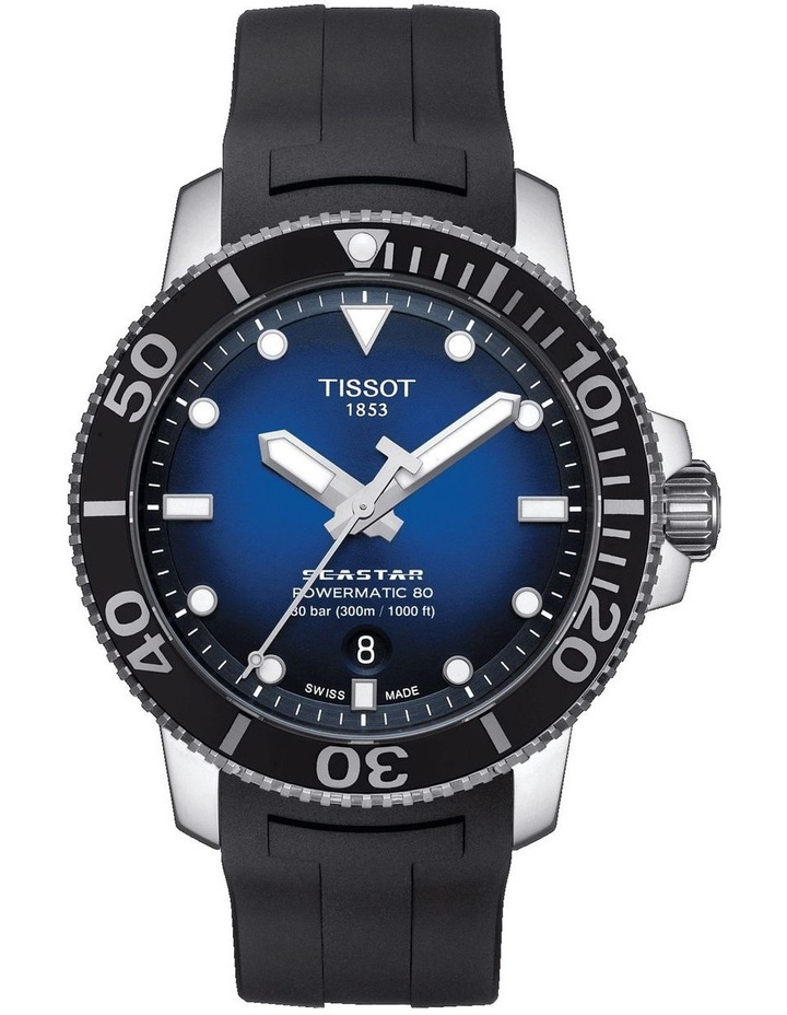 Seastar 1000 Powermatic 80 Watch T120.407.17.041.00 image 1
