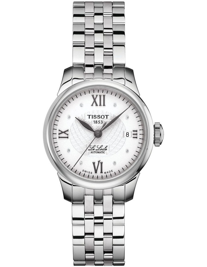 Le Locle Lady Automatic Watch T41.1.183.16 image 1