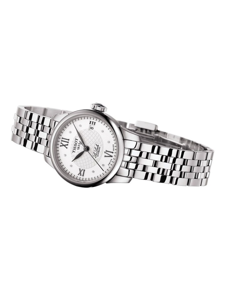 Le Locle Lady Automatic Watch T41.1.183.16 image 2
