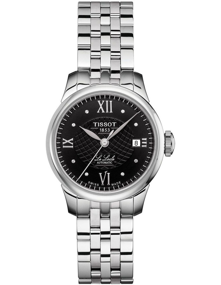 Le Locle Lady Automatic Watch T41.1.183.56 image 1