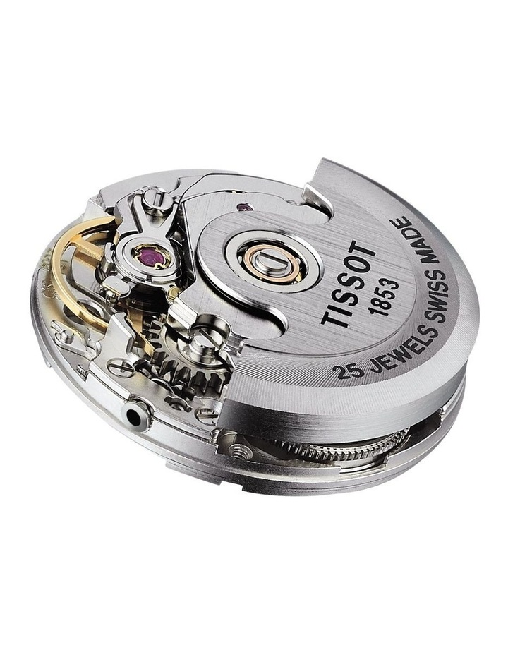 Le Locle Lady Automatic Watch T41.2.183.16 image 2
