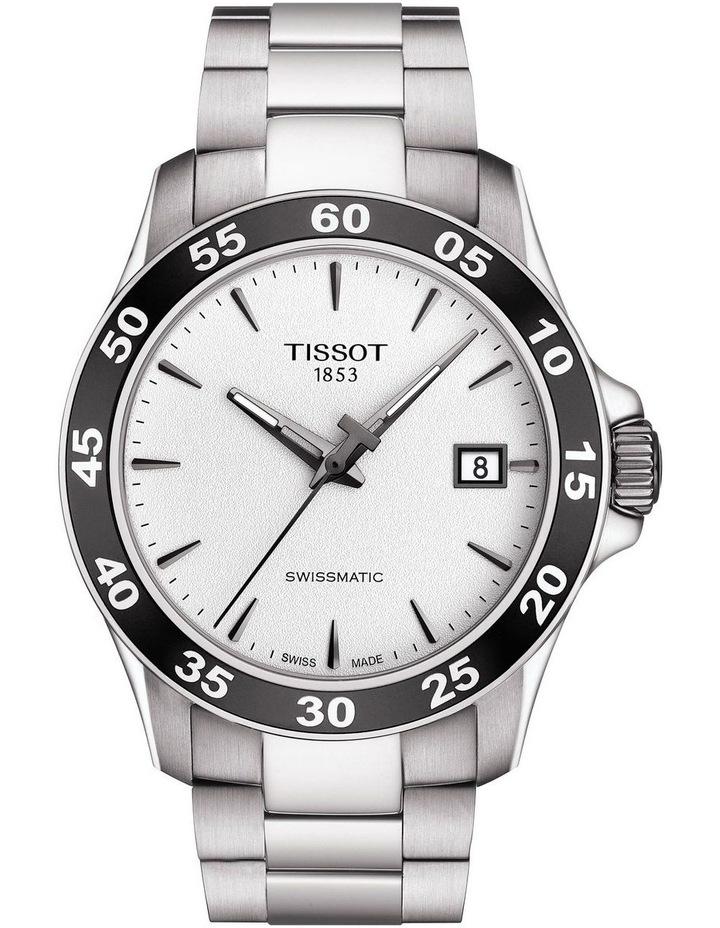 V8 Swissmatic Watch T106.407.11.031.00 image 1