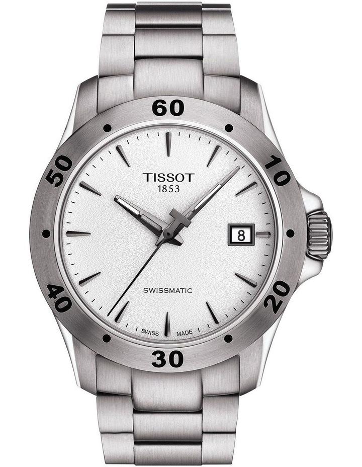 V8 Swissmatic Watch T106.407.11.031.01 image 1