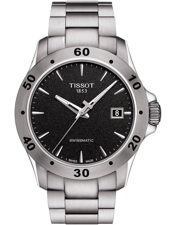 V8 Swissmatic Watch T106.407.11.051.00 image 1