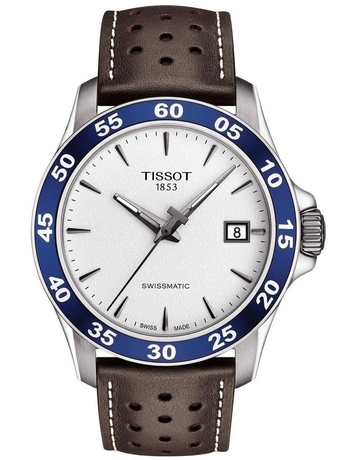 V8 Swissmatic Watch T106.407.16.031.00 image 1