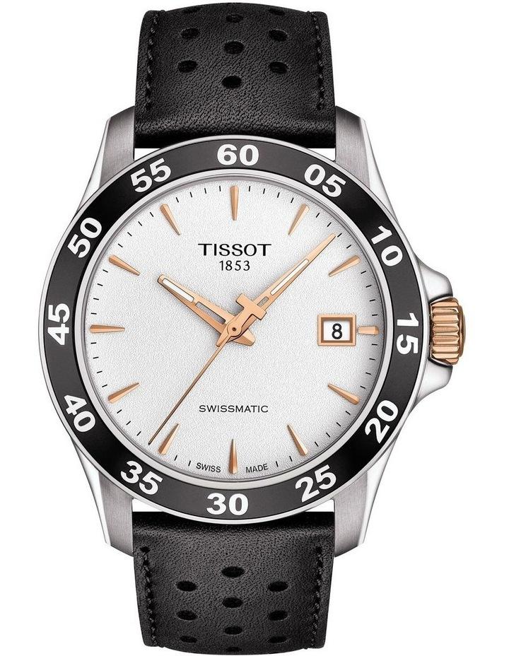 V8 Swissmatic Watch T106.407.26.031.00 image 1