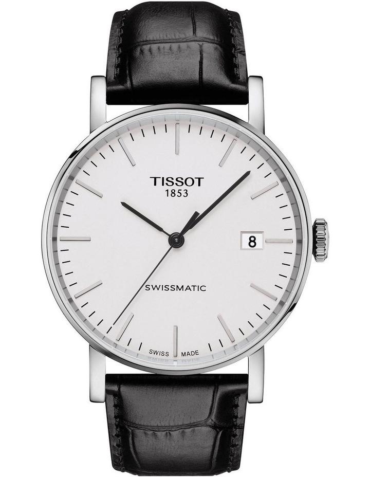 Everytime Swissmatic Watch T109.407.16.031.00 image 1