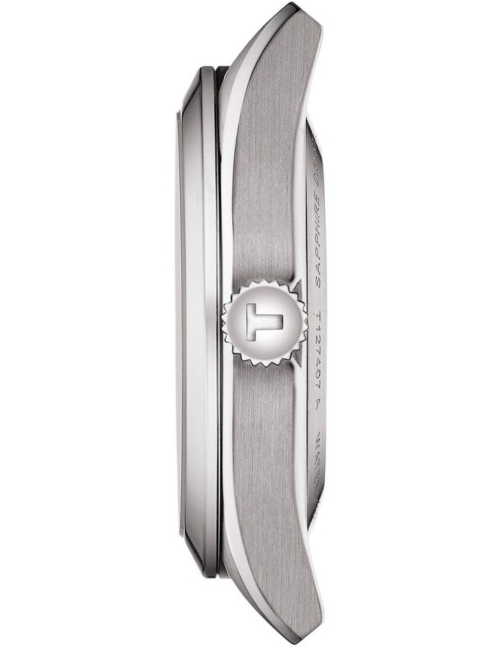 Gentleman Automatic Silicium Watch T127.407.11.031.00 image 2