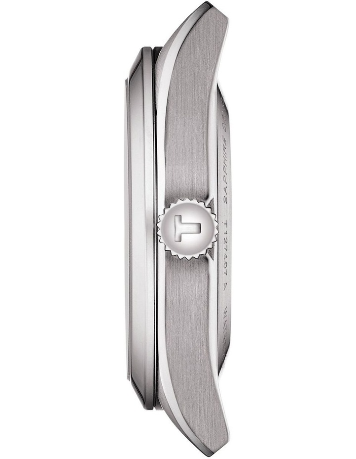 Gentleman Automatic Silicium Watch T127.407.11.041.00 image 5