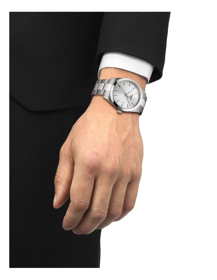 Gentleman Watch T127.410.11.031.00 image 4