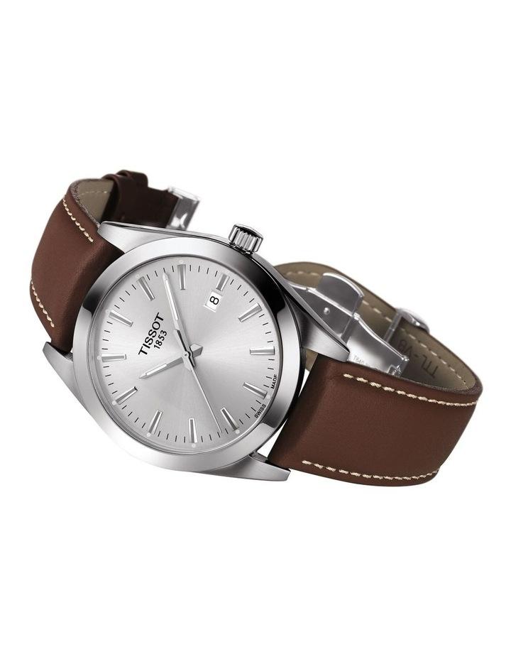 Gentleman Watch T127.410.16.031.00 image 2