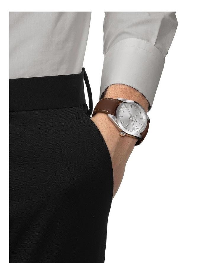 Gentleman Watch T127.410.16.031.00 image 5