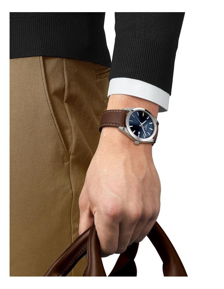 Gentleman Watch T127.410.16.041.00 image 4