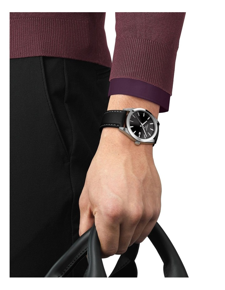 Gentleman Watch T127.410.16.051.00 image 4
