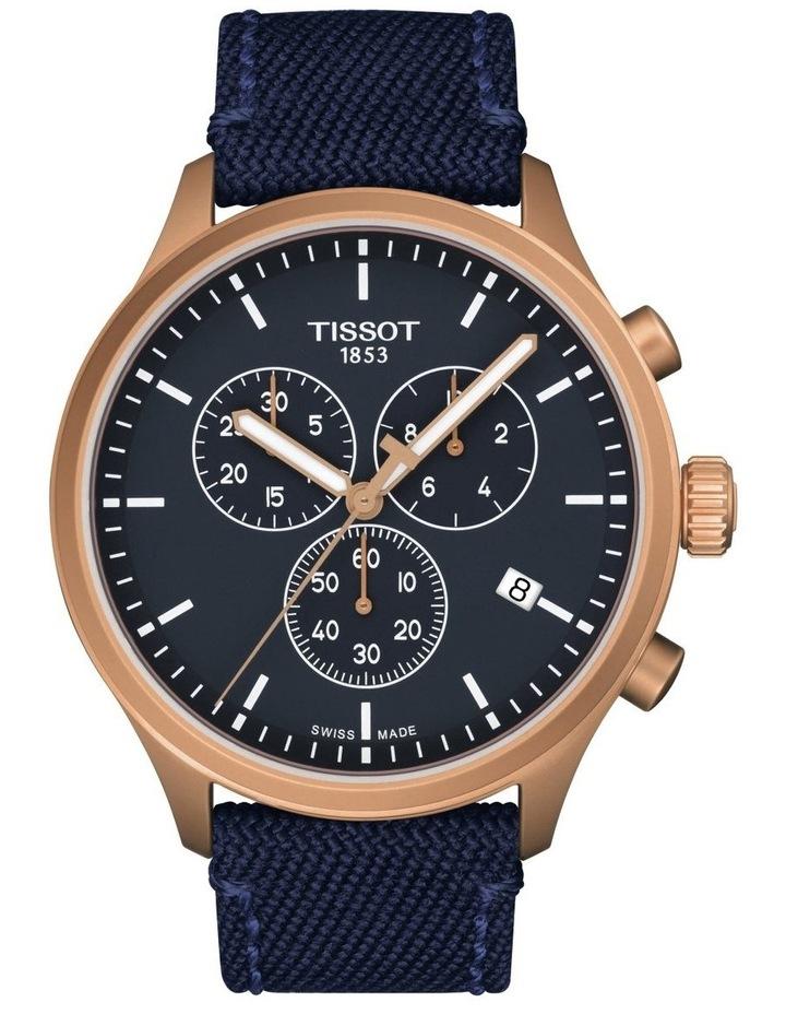 Chrono XL Watch T116.617.37.041.00 image 1
