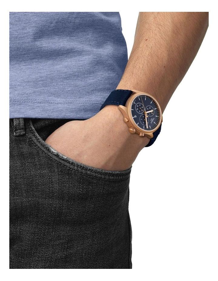 Chrono XL Watch T116.617.37.041.00 image 2