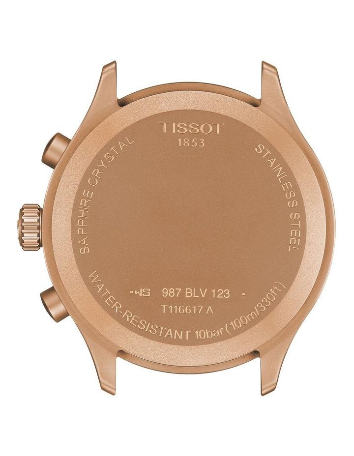 Chrono XL Watch T116.617.37.041.00 image 4