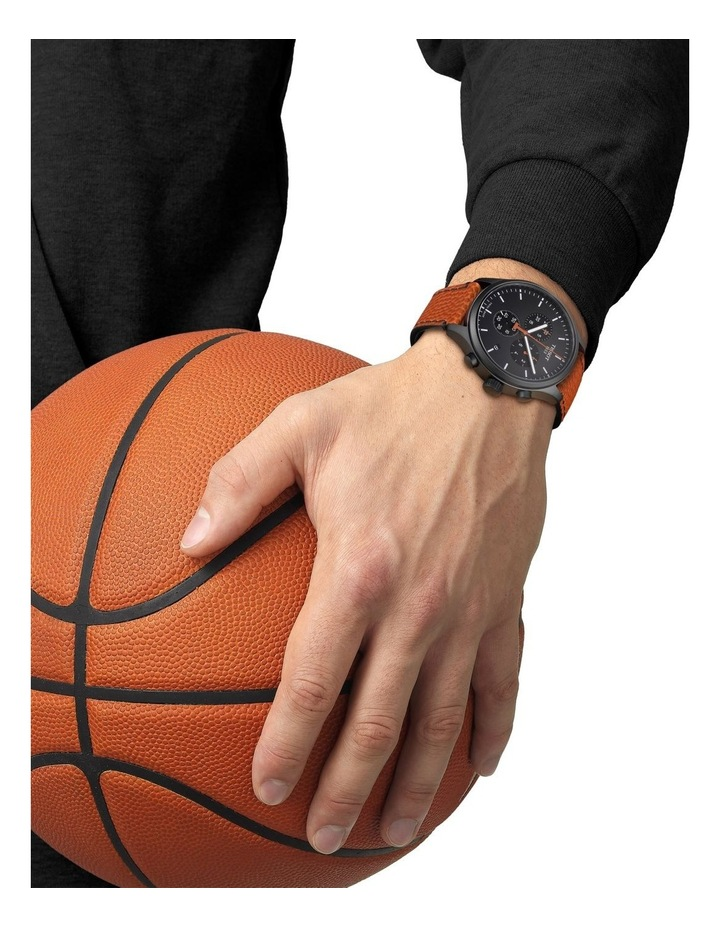 Chrono XL NBA Special Edition Watch T116.617.36.051.12 image 2