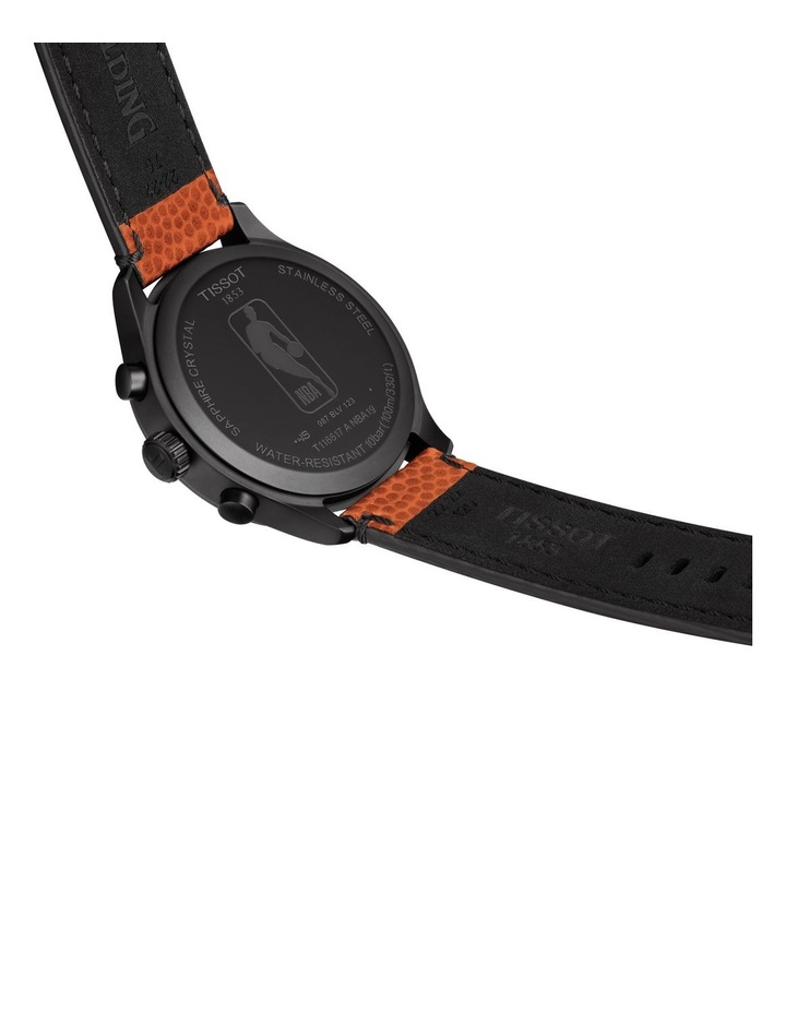 Chrono XL NBA Special Edition Watch T116.617.36.051.12 image 6