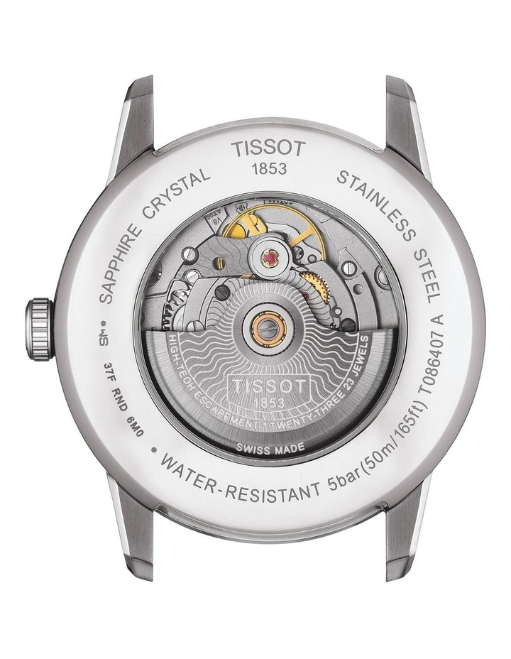Luxury Powermatic 80 Watch T086.407.16.037.00 image 4