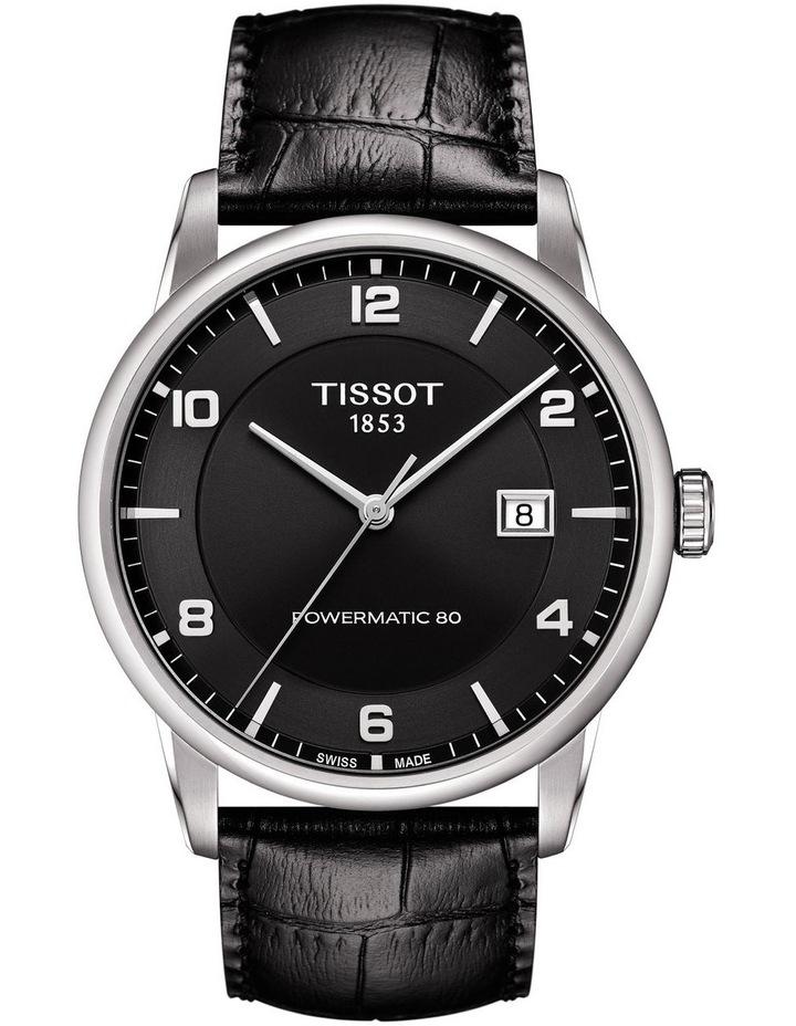 Luxury Powermatic 80 Watch T086.407.16.057.00 image 1